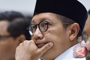 Menteri Agama:  Kesejahteraan penyuluh agama Sumsel akan ditingkatkan