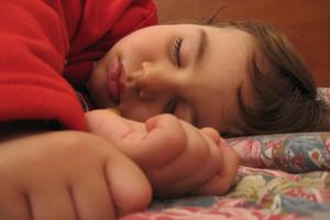 Tidur malam anak mempengaruhi pertumbuhan otak