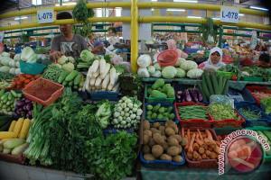 Pasar rakyat denyut nadi ekonomi daerah kata Presiden