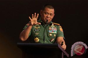 TNI akan persuasif bebaskan warga Tembagapura