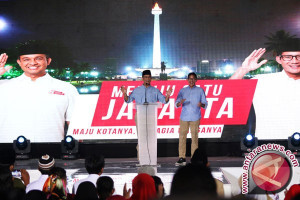Selamat datang Anies-Sandi pemimpin baru Jakarta
