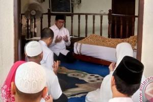 Menag pimpim doa tahlil jenazah Saiful Hadi