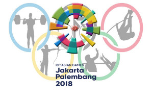 Legislator sukseskan Asian Games 2018