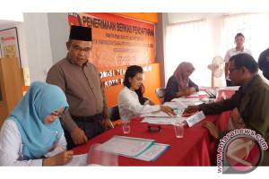 KPU berharap partisipasi pemilih lebih 77 persen