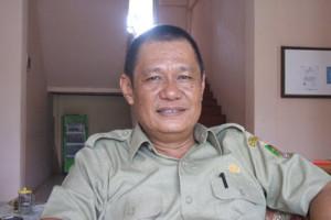 Sastrawan Lampung AM Zulqornain meninggal dunia