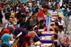 Kemenaker bangun sistem informasi ketenagakerjaan Indonesia