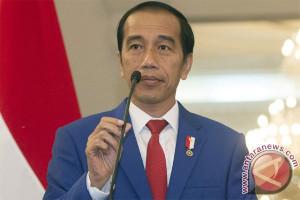 Presiden: Banyak nama calon pengganti Panglima TNI