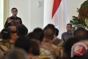 Presiden : Laporan WTP bukan prestasi