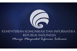 Kominfo maksimalkan program layanan publik berbasis online