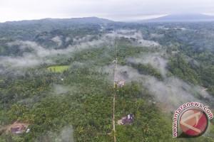 Selamatkan hutan lindung Lae Pondom Dairi