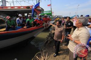 Pemerintah maksimalkan pelabuhan perikanan sebagai gardu informasi