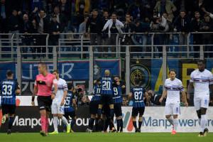 Intermilan puncaki klasemen Liga Italia
