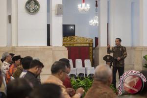 Presiden hadiri temu nelayan se-Indonesia di Babel