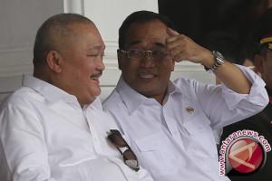Menhub dukung percepatan LRT Palembang
