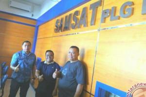 Kantor Samsat UPTB II akan pindah ke Opi Mal