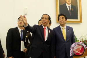 Reating more mutual benefits in Indonesia-Japan relations