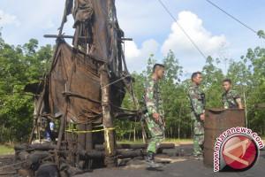 Pertamina Jambi Tutup 37 Sumur Ilegal