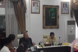 Tourism information centers to open in Palembang
