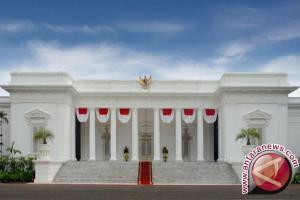 Istana menegaskan tak mencegah Anies dampingi Presiden