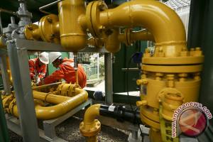 Pasokan gas PGN di Sumut tersendat
