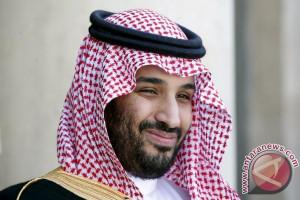 Wow...Arab Saudi tahan empat menteri terkait kampanye korupsi