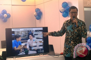 Samsung buka gerai servis center premium di Palembang