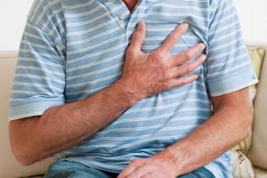 Lelaki Australia selamat dari penyakit jantung berkat Apple Watch