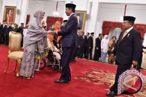 Indonesia miliki 173 pahlawan nasional terbanyak di dunia