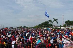 Wali Kota Palembang dilantik jadi Ketua DPC Partai Demokrat