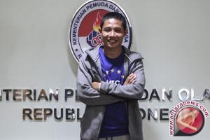 Evan Dimas sebut dihubungi manajemen Sriwijaya FC