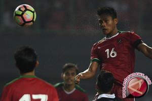 Fachrudin ingin kembali ke Sriwijaya FC