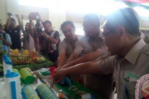 SMBR galang sinergi BUMN percepat  pembangunan infrastruktur