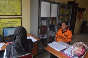 Polisi tangkap oknum guru penganiaya ibu kandung