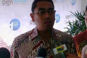 PT PGAS Solution rawat 5.800 jargas Kota Palembang