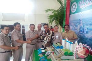 Perayaan HUT Semen Baturaja tingkatkan sikap optimisme