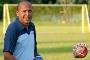 Dukungan suporter Sriwijaya FC mengalir ke Rahmad Darmawan