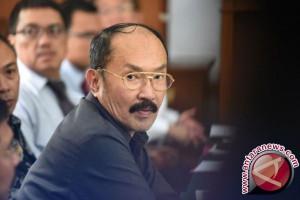 Anak Setya Novanto tidak hadiri panggilan KPK
