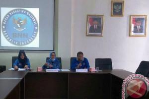 BNN Sumsel bantu korban narkoba  melalui rehabilitasi
