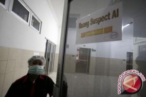 Seorang terduga Mers meninggal di Palembang