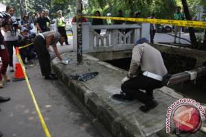 Polisi: Novanto mengaku pingsan usai tabrakan