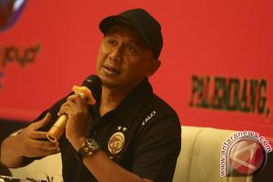 Laga perdana,  Sriwijaya FC bidik kemenangan di kandang Borneo