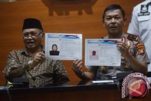 Polisi rilis dua sketsa wajah diduga penyerang Novel Baswedan