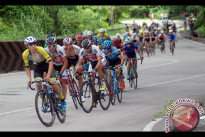 Tour d'Indonesia 2018 ajang sosialisasi Asian Games