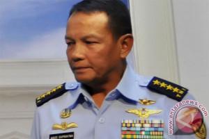 KPK akan periksa mantan KSAU Agus Supriatna