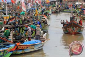Tak gampang menjadi nelayan Indonesia
