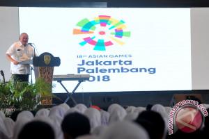 Gubernur Sumsel ajak wartawan lihat persiapan Asian Games