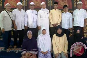 Travel Zamzam programkan umrah gratis ulama Palembang