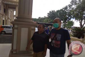 Empat orang OTT Jambi dibawa ke KPK