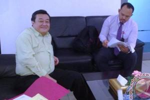 OJK terima salinan banding sengketa kredit PT Kamada-BSB