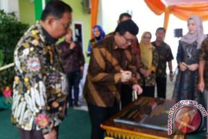Universitas Muhammadiyah Palembang resmikan klinik dokter keluarga